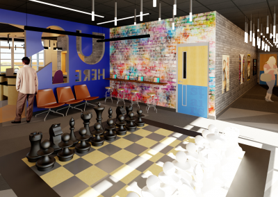 waiting room - image 1